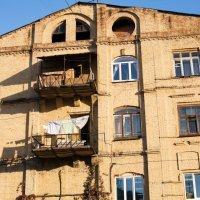 Старый дом :: Владимир Немцев