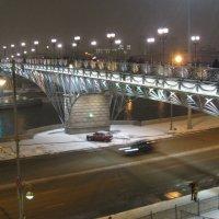 Мост :: Vitaliy Mezentsev
