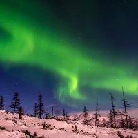 Северное сияние # 04 :: Виkтор Аkсайсkий