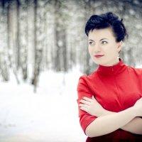 Катерина :: Ирина Коршунова