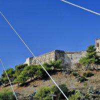 Век Х и век ХХ.  Андалусия. Испания :: Виталий Половинко