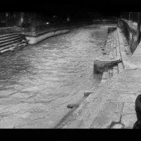 Left Bank of Baghmati River :: Алексей