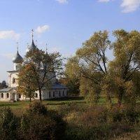 Тутаев :: OlegVS S