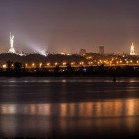 Киев :: Евгений Свириденко