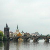 Прага :: Олег Будников