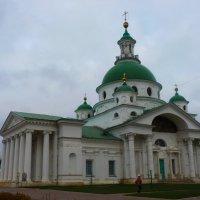 Димитриевский  собор :: Galina Leskova
