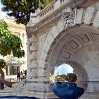 Прогулки по Монте Карло :: Ольга