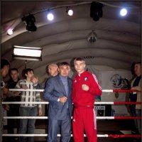 Чемпионы! :: Sergey Bagach
