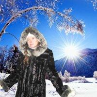 Зима1 :: Юлия Носовец