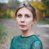 Лера :: Ksenia Moskaleva