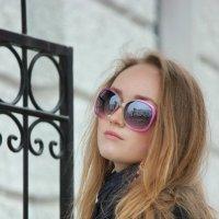 Маруся :: Наталья Дмитриева