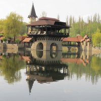 На озере :: Яна Чепик