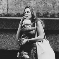 Любовь Изоткина - Когда все руки заняты :: Фотоконкурс Epson