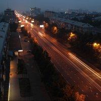 Кемерово :: Екатерина Куприянова