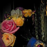 Букет невесты :: Анастасия Яковлева