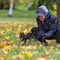 Служебное собаководство! :: Эдуард Пиолий