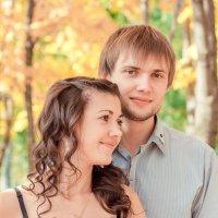 Love Story :: Евгения Кудухова