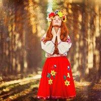 Мечты :: Dima Pavlov