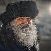Огни большого города :: Александр Поляков