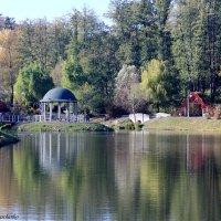 """В парке """"Феофания"""" :: Виктор Марченко"""