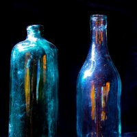 Бутылки :: Денис Матвеев