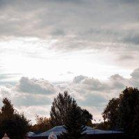 облака :: Мария Данилейчук