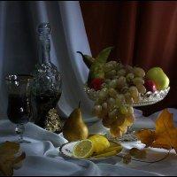 Вино из Сан-Марино. :: Валерия  Полещикова