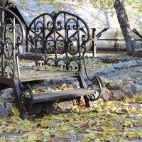 Осень в городе :: Lena Suhanova