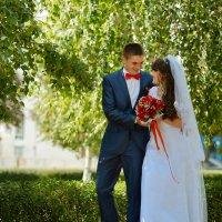 Свадьба :: Римма Федорова