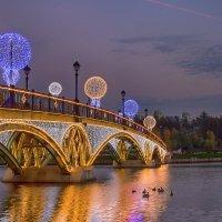 Сказочный мост :: Алексей Назаров