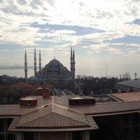 Стамбул :: ElenaS S