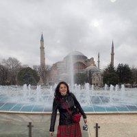 Стамбул, февраль 2014 :: ElenaS S