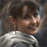 Подари мне улыбку :: Александр Поляков