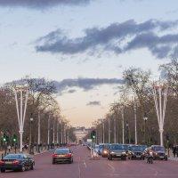 Лондон :: Ирина Кеннинг