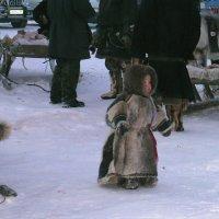 Малыш :: Tata Wolf