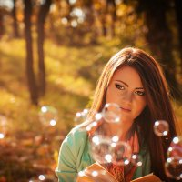 Мечты :: Лариса Булавка