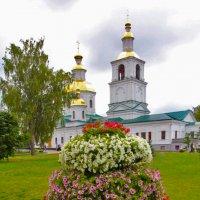 Казанская церковь :: Nikolay Monahov