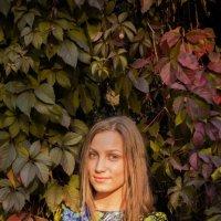 Dasha :: Ксения Кавардина