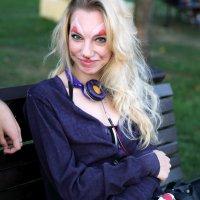 и как я Вам или такая женская красота :: Олег Лукьянов