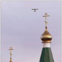 Снисхождение ангела... :: Кай-8 (Ярослав) Забелин