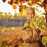 Осень... :: Ксения Заводчикова