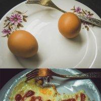 До и после :: Света Кондрашова