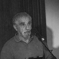 Игорь Иртеньев. :: Яков Реймер