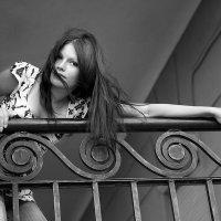 Алиса :: Alexander Varykhanov