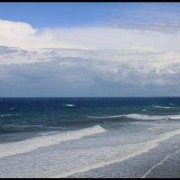 Море :: Алексей Дмитриев