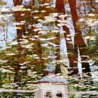 домик водяного... :: Марина Харченкова