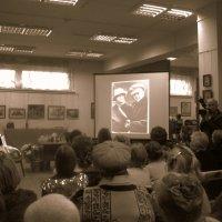 И это всё о нём, о Люберецком Краеведческом музее...приезжайте! :: Ольга Кривых