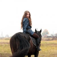 Варя и Ласковый Май :: Кристина Щукина