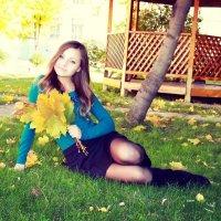 осень :: Elena Ch