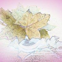 Осенняя композиция :: Александр Аксёнов